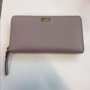 Authentic Kate Spade Continual Wallet